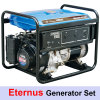 Gerador Multi-Purpose com rodas 2kw