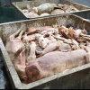 De Verscheurende Machine van het varkensvlees/de Ontvezelmachine van het Varkensvlees