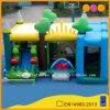 Cidade inflável do divertimento do salto da floresta (AQ13132)