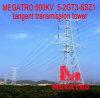 Megatro 500kv 5-2gt3-Ssz1 Tangente-Übertragungs-Aufsatz