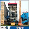 Hohe abgefeuerter CFB Dampfkessel des thermische Leistungsfähigkeits-Kraftwerk-Kohle