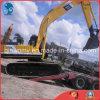 o Disponível-Mitsubishi-Motor da esteira rolante do Backhoe 20ton/0.5~1.0cbm Japão-Exportou a máquina escavadora hidráulica usada de Kobelco Sk200