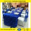 Tampas usadas da cadeira do Spandex do banquete da venda casamento superior
