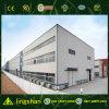 Prefabricados de fábrica de acero de bajo coste taller de diseño de edificios
