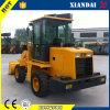 Hydraulische 1ton MiniLader Xd912g