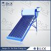 Aquecedor de água de colector solar compacto de alta qualidade