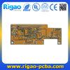 Componentes feitos sob encomenda da fabricação do PWB de uma placa de circuito impresso