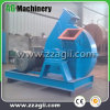Triturador Chipper de madeira móvel do motor Diesel da fabricação profissional