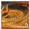 Tira flexible impermeable de la luz del LED con SMD3528 600LED