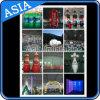 Bekanntmachen der aufblasbaren Flasche, aufblasbares Flaschen-Baumuster, PVC-Luft-Flasche