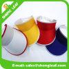 Grande cappello personalizzato della visiera di Sun della visiera di alta qualità