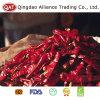 Nova cultura desidratado de pimenta vermelha