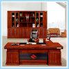 A fábrica fixa o preço diretamente da tabela executiva da grande saliência de madeira do escritório