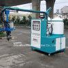 Exclusiva peneira de baixa pressão tipo banana PU máquina com estações 32
