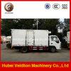 2015 neues Zustand Mini Dongfeng 8cbm Refrigerator Truck