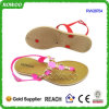 Outdoor Jelly Plastic Sandals (RW28754D) del fabricante ocasional de señora