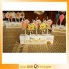 Bunter Großhandelsrauch der Partei-Candle/No und kein Bratenfett-Geburtstag
