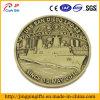 Moneda de encargo 13 del desafío del metal de la insignia