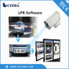 Software di Anpr per il sistema di parcheggio dell'automobile di riconoscimento della targa di immatricolazione