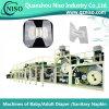 중국 (CNK250-HSV)에 있는 SGS를 가진 효과적인 성숙한 기저귀 패드 기계