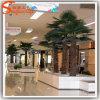 工場直接ホテルの装飾の人工的なヤシの木のプラント