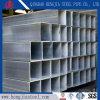 Z275 de galvanizado en caliente fabricante de tubos de acero cuadrado
