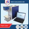 iPhone iPad Mini Case Fiber Laser Marking Machine, Portable Laser Marker Equipment