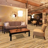 azulejo de suelo de cerámica de madera esmaltado 150X600m m para la sala de estar (15605)