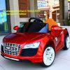 Материал и езда электрического автомобиля детей пластичный на типе игрушки