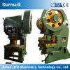 J23-10t Eisen-Blech-mechanische mechanische Presse, die Schmieden-Maschine stempelnd locht