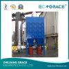 Furnace fumi filtrazione Dust Collector (6000 CFM)