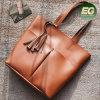 Sacos de mão clássicos do Tote da mulher da bolsa do plutônio da alta qualidade do saco das senhoras da fábrica Sy8643 de China