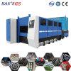 machine de commande numérique par ordinateur de machine de découpage de laser de fibre du l'Ouvrir-Pneu 2000W