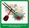 Machine manuelle portative de semoir de vente directe d'usine