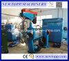 Riga di schiumatura chimica automatica dell'espulsore del cavo (certificati di CE/Patent)