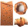 Fascia magica di Tubies del poliestere su ordinazione della stampa dei prodotti della fabbrica