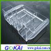 Акриловый прозрачный пластичный лист, лист прозрачной отливки акриловый,