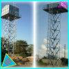 Бак для хранения воды с повышенными привилегиями/стальные рамы воды в корпусе Tower /оцинкованного стального резервуара для воды