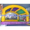 Aufblasbares Pool mit Zelt/kundenspezifischem aufblasbarem Zelt/im Freien wasserdichtem Zelt