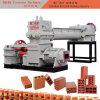 찰흙 벽돌 만들기 기계의 기계를 만드는 빈 구획