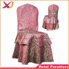 結婚式のための高品質ポリエステルスパンデックスの宴会の椅子カバーテーブルクロス
