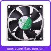 최신 판매 80*80*25mm DC 컴퓨터 냉각팬