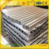 De Vervaardiging die van het aluminium CNC Machinaal bewerkte Delen van het Aluminium leveren