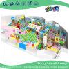Naughty Castle Deslize Combinação de equipamentos de playground (HC-22342)