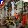 De Chinese tweeling-Schroef die van /Sheet van de Film van het Huisdier Transparante Machine maken