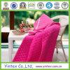 Nuevo Design Coral Fleece y Microfiber Mattress