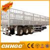 De Chhgc de la estaca de aluminio de la aleación acoplado semi