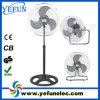 100% de Draad van het Koper de Industriële Ventilator van 18 Duim met 3 in 1 (FS45-31A)