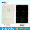 indicatore luminoso di via solare Integrated di 15W LED