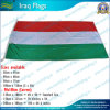 90X180cm 160GSM Spun Polyester Hongrie Red White Green Flag (A-NF05F09035)